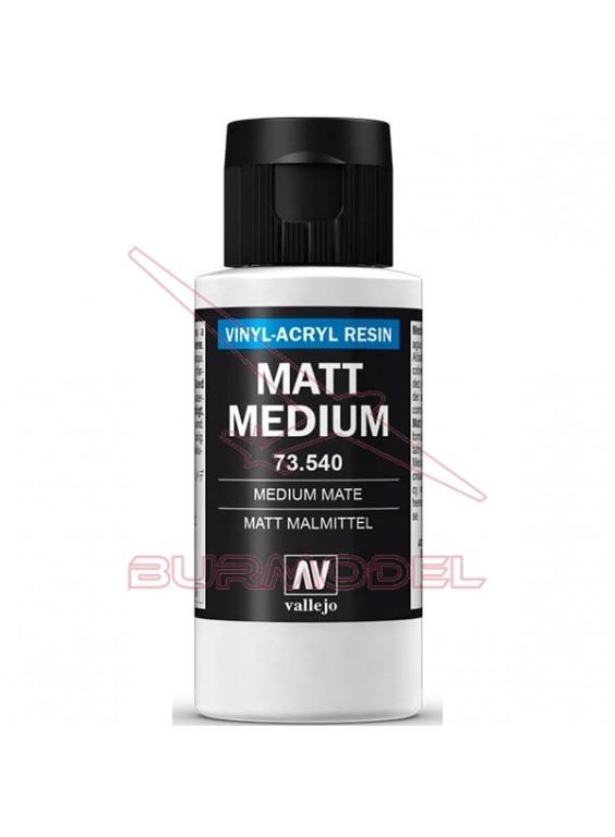 Medium mate 60ml