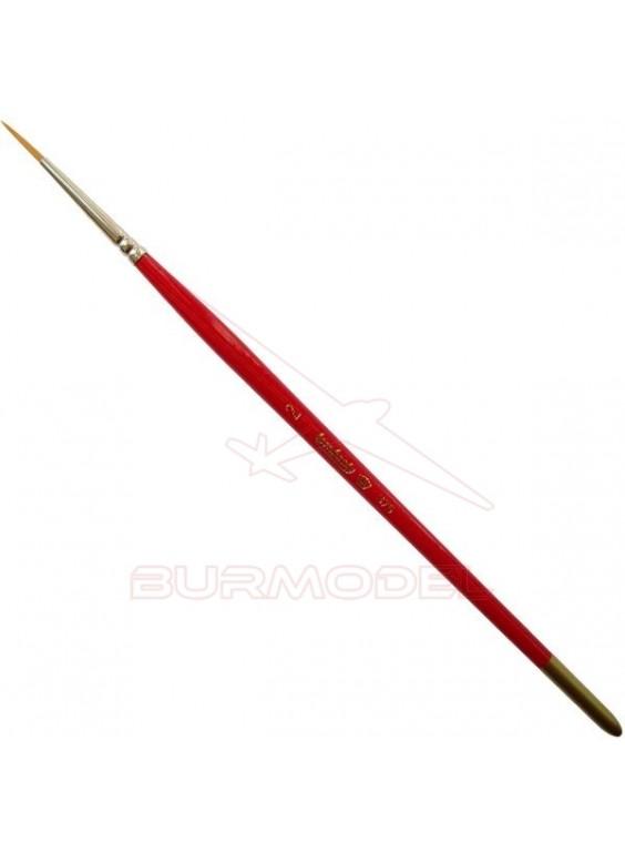 Pincel Toray redondo 375 2/0