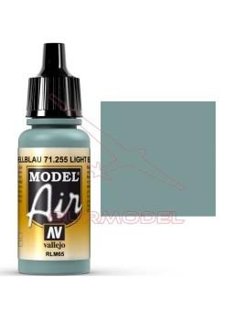 Pintura Model Air RLM65 Hellblau