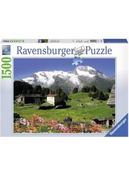 Puzzle Le Monal/Saint-Foy Tarent 1500 piezas