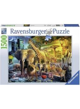 Puzzle 1500 piezas The Portal
