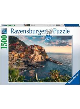 Puzzle 1500 piezas vsta cinque terre