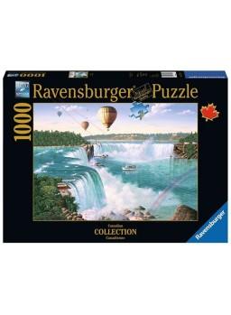 Puzzle 1000 piezas Cataratas del Niagra