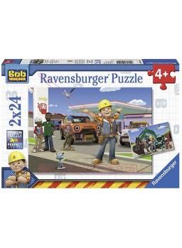 Puzzle Bob listo para la construcción 2x24.