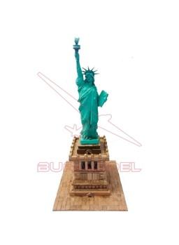 Kit de construcción Estatua de Libertad 1:200