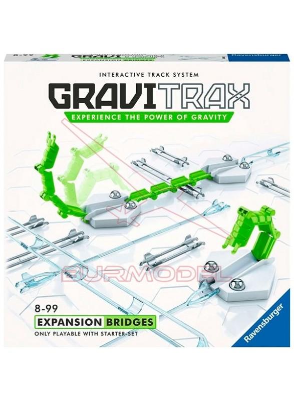 Gravitrax expansión Puentes