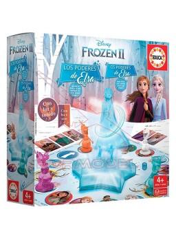 Frozen 2: Los poderes de Elsa