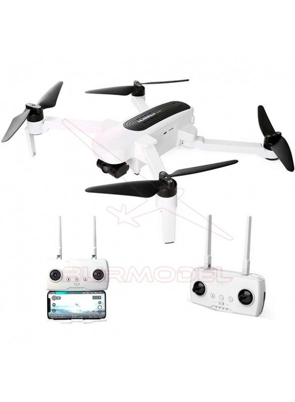 Zino dron 4K GPS Hubsan