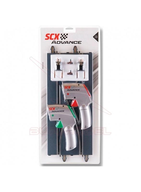 Kit conversión Circuitos Advance 1/32