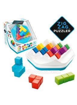 Juego de ingenio Smart Games Zig Zag Puzzler