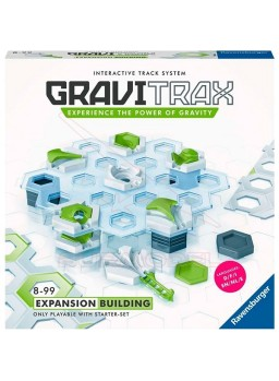 Gravitrax expansión Building