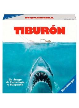 Juego Tiburón