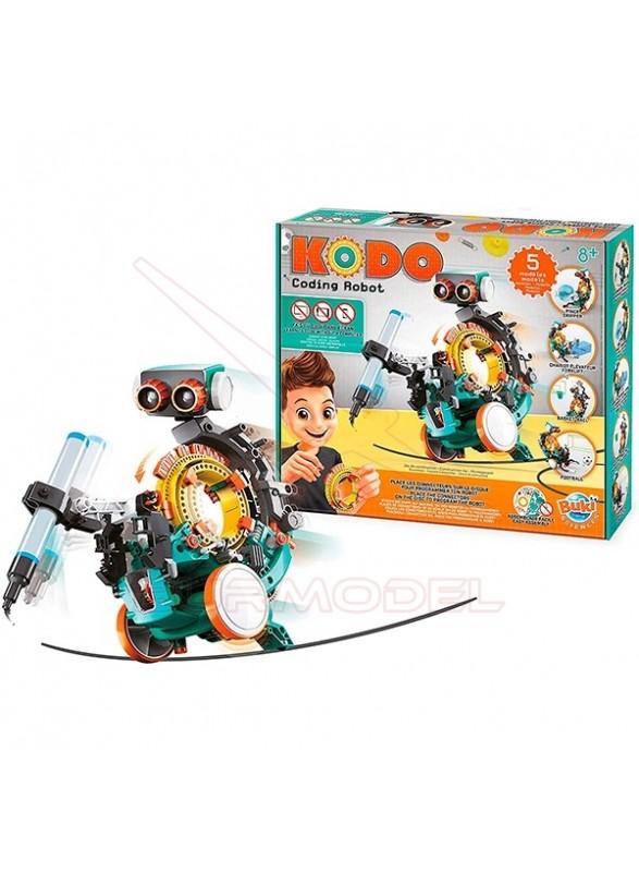 Robot Kodo