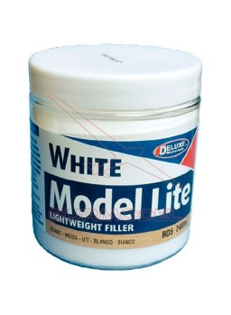 Relleno Model Lite White