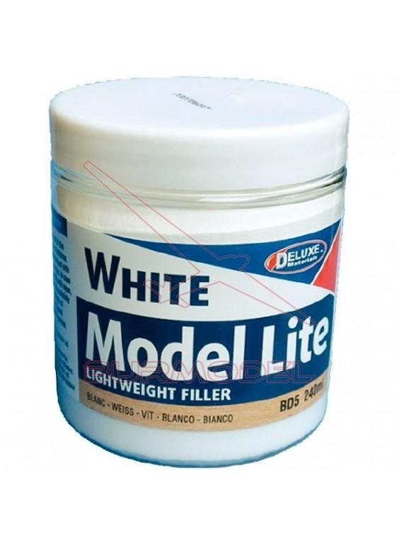 Relleno Model Lite White