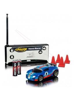 Nano Racer Coche radiocontrol todo incluido