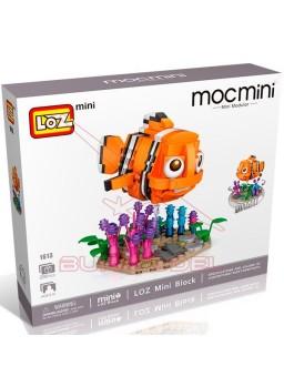 Nemo para montar MocMini
