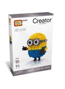 Kit para montar Minions mini Creator