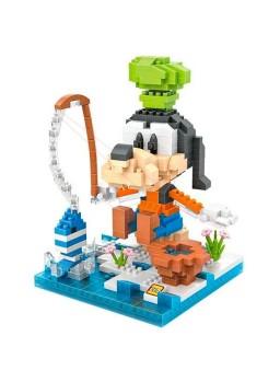 Juego de construcción Goofy