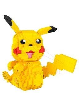 Pokemon Pikachu 760 piezas Loz
