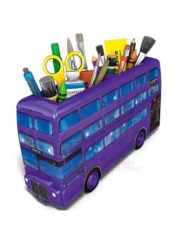 Autobús Noctámbulo Harry Potter 216 piezas