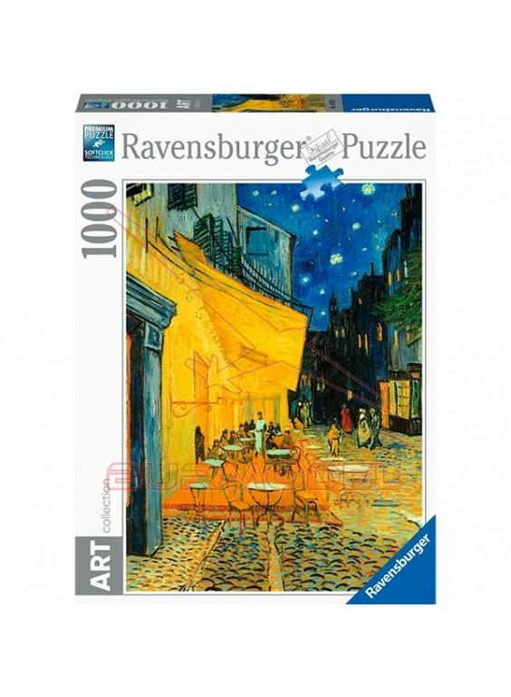 Puzzle 1000 piezas Van Gogh. Art Collection