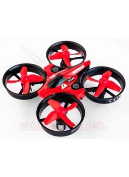 Dron Piw con dos baterías incluidas