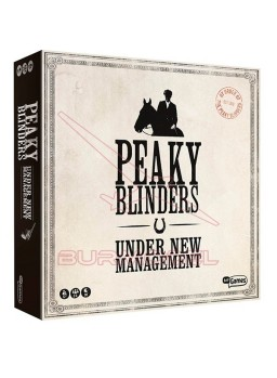 Juego de mesa Peaky Blinders