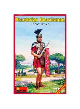 Figura Praetorian Guards II cent AD 1:16