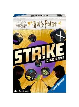 Juego de dados Strike Harry Potter