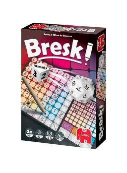 Juego de dados Bresk!