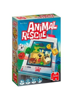 Juego Animal Rescue