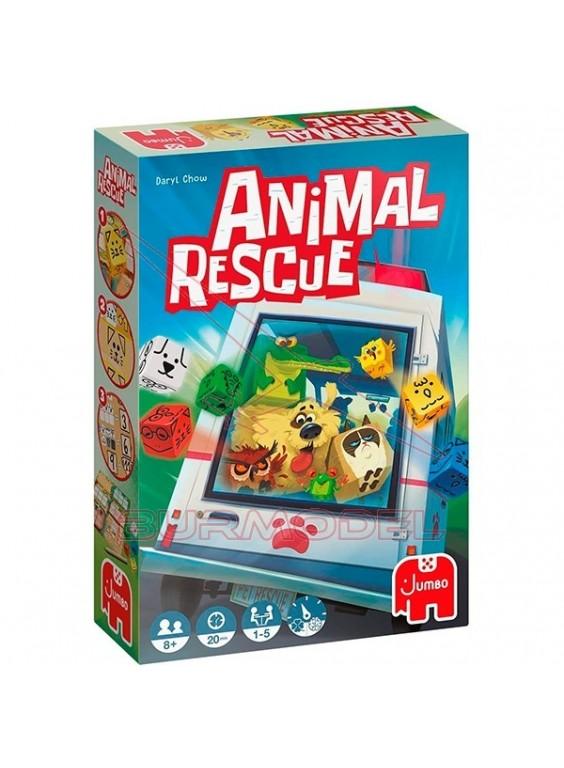 Juego Animal Rescue