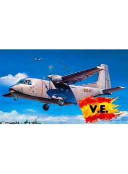 Maqueta avión Casa C-212-100 escala 1:72
