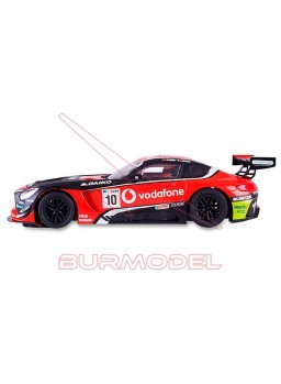 Coche Scalextric Advance Mercedes AMG GT3