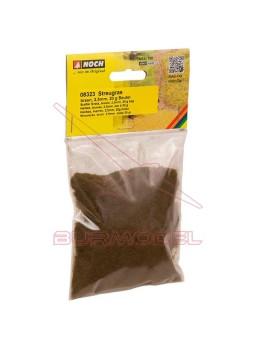 Hierba marrón 2,5mm