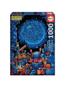 Puzzle de 1000 piezas el astrologo