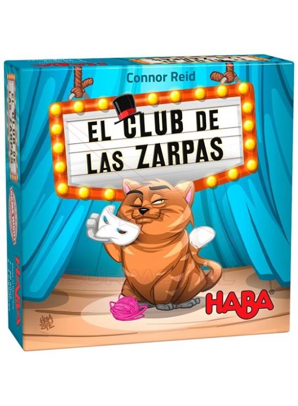 Juego El club de las zarpas