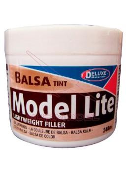 Model Lite Balsa Tint Deluxe Materials