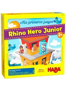Juego Rhino Hero Junior