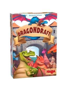 Juego HABA Dragondraft