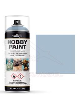Imprimación spray Gris Lobo de Vallejo 400 ml