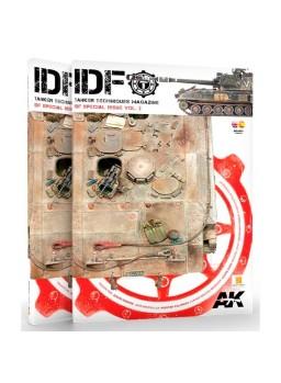 Tanker Special IDF 02