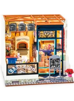 Maqueta DIY House Rincón Panadería