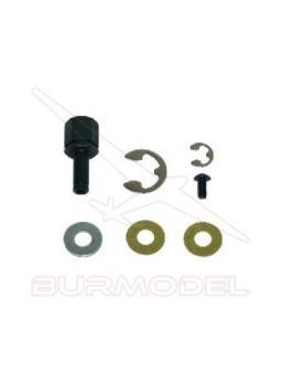 Tornillería motor GT21