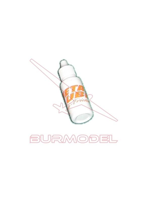 Aditivo combustible fórmula sistemas hidráulicos