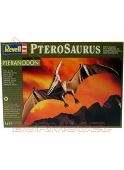 Maqueta dinosaurio Pterosaurus Pteranodon.