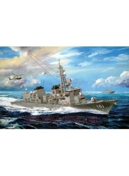 Maqueta JMSDF Murasame 1/350