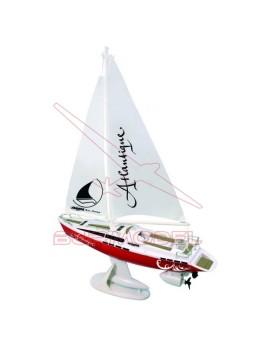 Barco Velero Atlantique