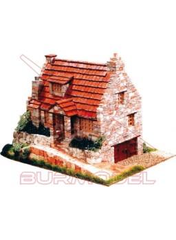 Kit de construcción Casita Old Cotage